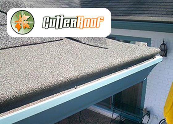 gutter roof