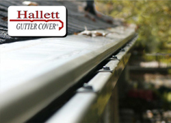 Halletf Gutter Covers